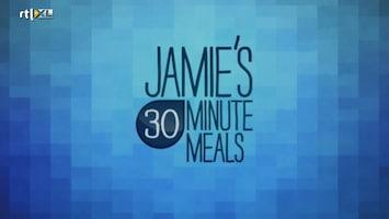 Jamie's 30 Minutes Meals - Tapas