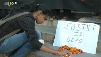 RTL Nieuws Rumoerige eerste zitting na groepsverkrachting India