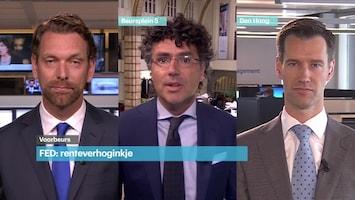 RTL Z Voorbeurs Afl. 118