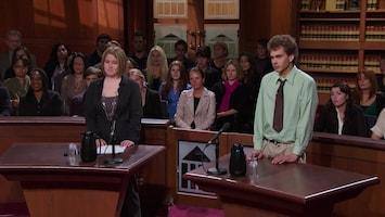 Judge Judy Afl. 4174
