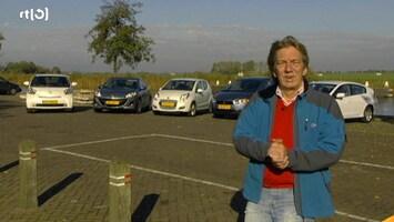 Gek Op Wielen - Uitzending van 24-04-2010