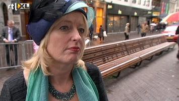 RTL Nieuws Minister en onderijsbond op ramkoers