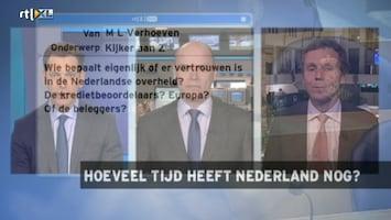 Special: De Kijker Aan Zet - 2012 /13