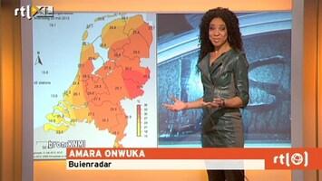 RTL Weer RTL Weer 24 mei 2013 07:30