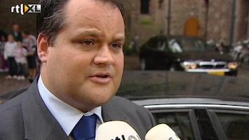 RTL Nieuws Blanco cheque aan Grieken gegeven? 'Tuurlijk niet'