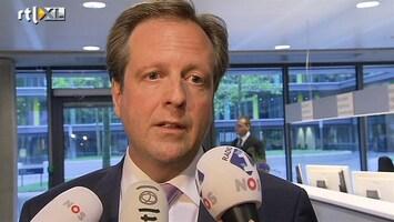 RTL Nieuws Pechthold: 'We komen er gewoon niet uit'