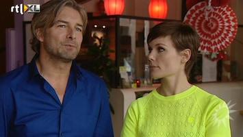 RTL Boulevard Moeilijk kiezen voor kijker op Friday Night Fight