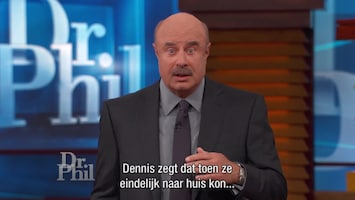 Dr. Phil I need to help my fiancée who is stranded in Amsterdam and has been scammed by corrupt officials costing me $200,000