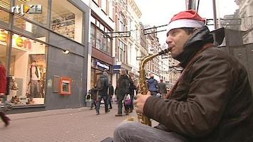RTL Nieuws Geen crisis op laatste koopdag voor kerst