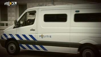 RTL Nieuws Opstelten: Sta criminele infiltranten toe