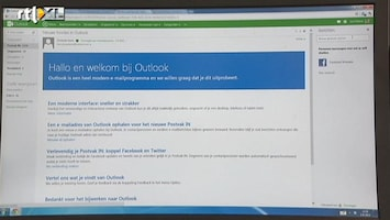Editie NL Zo integreer je sociale media aan Outlook.com