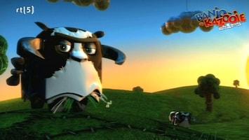 Gamerush - Uitzending van 30-11-2008