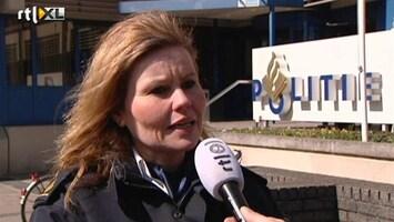 RTL Nieuws Vermeende dader aanslag Waalre gepakt