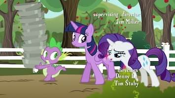 My Little Pony - Afl. 11