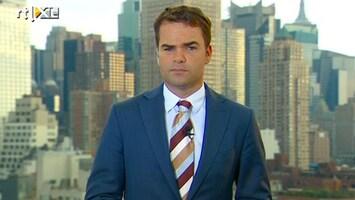 RTL Nieuws 'Het is menens voor de regering Obama'