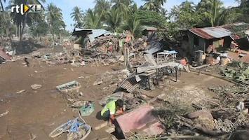 RTL Nieuws Bijna duizend doden na natuurgeweld Filipijnen