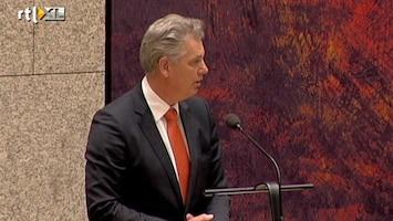 RTL Nieuws Brinkman blijft Rutte steunen