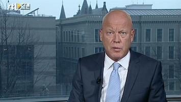 RTL Nieuws 'Kabinet slingert zich naar begroting 2014'