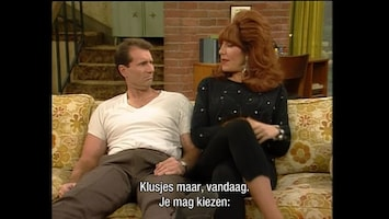 Married With Children - Do Ya Think I'm Sexy