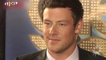 RTL Boulevard Glee-acteur Cory Monteith dood gevonden