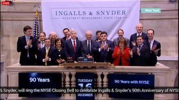 Rtl Z Opening Wall Street - Afl. 248