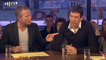 """Rtl Sportcafe: Schaatsen - Rtl Sportcafé: Schaatsen """"aflevering 7"""""""