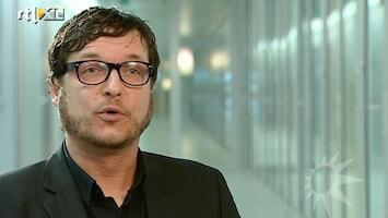 RTL Boulevard Vingersporen analist Marcel de Puit