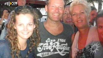 RTL Boulevard Dochter Danny Blind slachtoffer van geweld