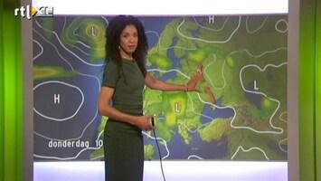 RTL Weer Buienradar Update 29 mei 12:00 uur