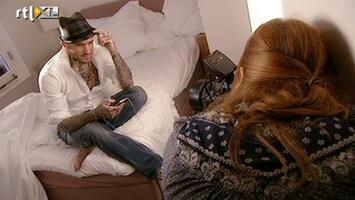 Ik Ben Saunders Ik Ben Cosmopolitan