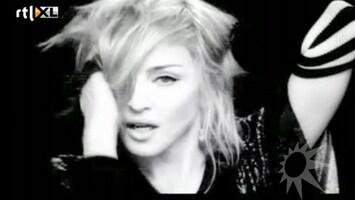RTL Boulevard Madonna Gone Wild