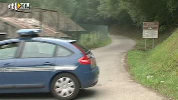 RTL Nieuws Meisje overleeft moordpartij Annecy
