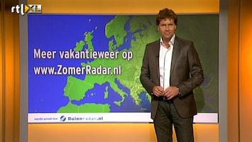 RTL Nieuws Over het algemeen droog in Europa