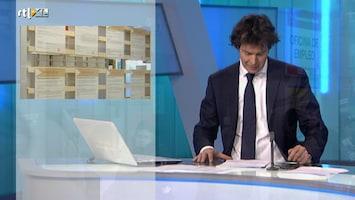 RTL Z Nieuws RTL Z Nieuws - 13:00 uur /64
