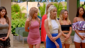Temptation Island Usa - Afl. 6