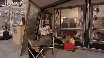 Campinglife Isabella meubelen