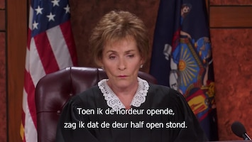 Judge Judy - Afl. 4168