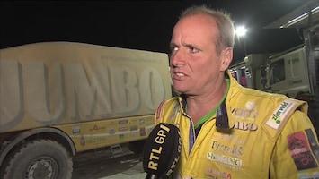 Rtl Gp: Dakar 2012 - Afl. 12