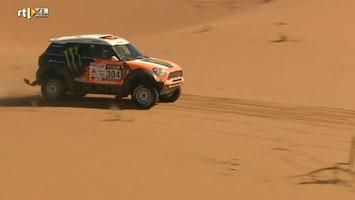 Rtl Gp: Marokko Rally - Afl. 1