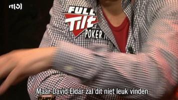 Rtl Poker: European Poker Tour - Uitzending van 19-10-2010