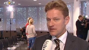 RTL Nieuws Burgemeester Haren: Tuig was goed georganiseerd