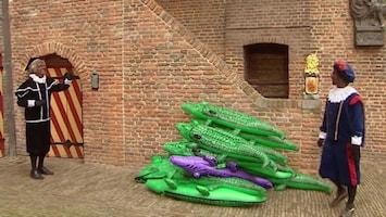 De Club Van Sinterklaas & De Speelgoeddief - Afl. 18