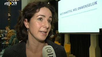 RTL Nieuws Wanbestuur en slecht toezicht bij Amarantis