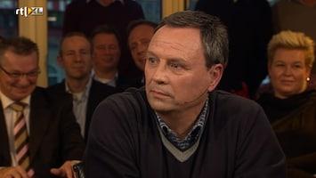 Voetbal International - Uitzending van 13-12-2010