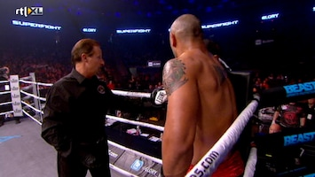 Rtl 7 Fight Night: Glory Kickboxing - Afl. 6