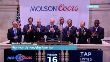 Rtl Z Opening Wall Street - Afl. 117