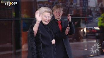 RTL Boulevard Beatrix viert 75ste verjaardag