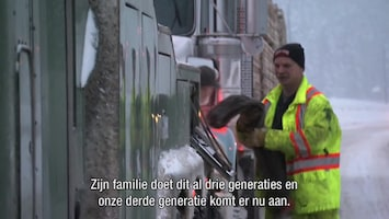 Highway Thru Hell - No Tears In Towing