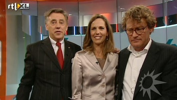 RTL Boulevard De TROS en AVRO gaan samen