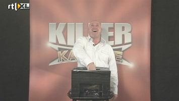 Killer Karaoke - Killer Karaoke - Auditie Van Marco
